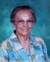 Cornelia Martinez