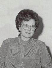 Shirley Elaine Lawrence